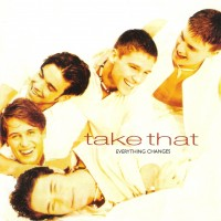Purchase Take That - Everything Changes