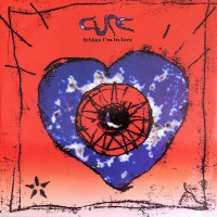 Purchase The Cure - Friday I'm In Love CD5