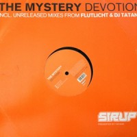 Purchase The Mystery - Devotion (CDS)