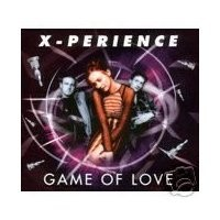 Purchase X-Perience - Game Of Love