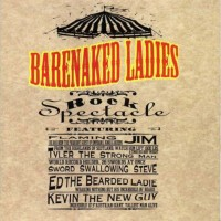 Purchase Barenaked Ladies - Rock Spectacle