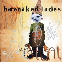 Purchase Barenaked Ladies - Stunt