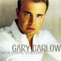 Purchase Gary Barlow - Twelve Months, Eleven Days