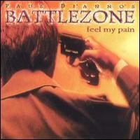 Purchase Battlezone - Feel My Pain