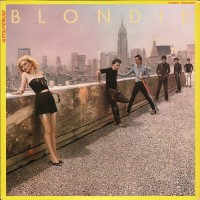 Purchase Blondie - AutoAmerican (Vinyl)