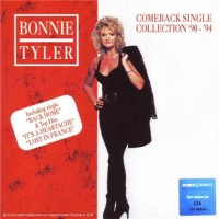 Purchase Bonnie Tyler - Come Back Single Collection 1990-1994