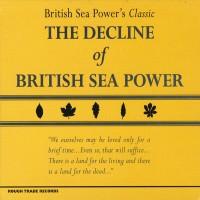 Purchase British Sea Power - The Decline Of British Sea Power