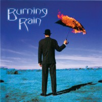 Purchase Burning Rain - Burning Rain