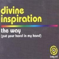 Purchase Divine Inspiration - The Way CDM