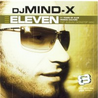 Purchase Dj Mind-X - Eleven