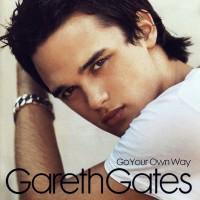 Purchase Gareth Gates - Go Your Own Way [Double CD] CD2