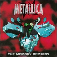 Purchase Metallica - Memory Remains (Red) (CDS)