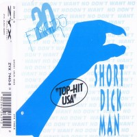 Purchase 20 Fingers - Short Dick Man (Maxi)