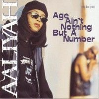 Purchase Aaliyah - Age ain't nothing but a number