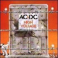 Purchase AC/DC - High Voltage (Australian) (Vinyl)