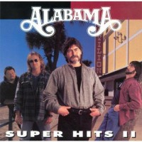 Purchase Alabama - Super Hits II