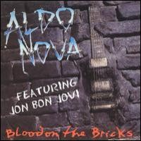 Purchase Aldo Nova - Blood On The Bricks
