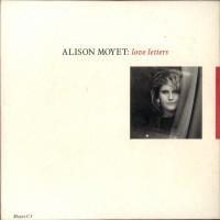 Purchase Alison Moyet - Love Letters CD5