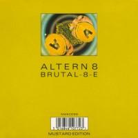 Purchase Altern 8 - Brutal-8-E CD5
