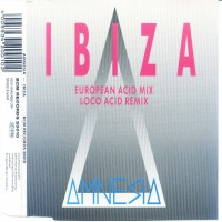 Purchase Amnesia - Ibiza CD5