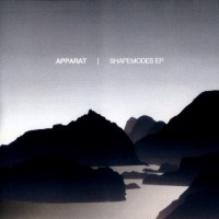 Purchase Apparat - Shapemodes (EP)