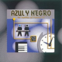 Purchase Azul Y Negro - De Vuelta Al Futuro II CD1