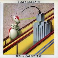 Purchase Black Sabbath - Technical Ecstasy (Vinyl)