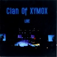 Purchase Clan Of Xymox - Live cd01