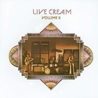 Purchase Cream - Live Cream, Vol. 2