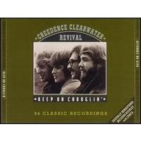 Purchase Creedence Clearwater Revival - Chooglin'