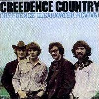 Purchase Creedence Clearwater Revival - Creedence Country
