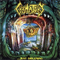 Purchase Crematory - Just Dreaming