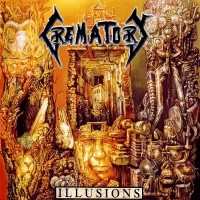 Purchase Crematory - Illusions
