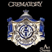 Purchase Crematory - Act Seven