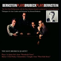 Purchase Dave Brubeck - Brubeck Plays Brubeck