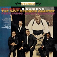 Purchase Dave Brubeck - Brubeck & Rushing