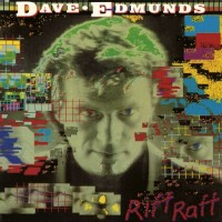 Purchase Dave Edmunds - Riff Raff