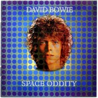 Purchase David Bowie - Space Oddity