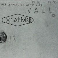 Purchase Def Leppard - Vault
