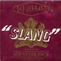 Purchase Def Leppard - Slang (CDS)