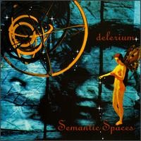 Purchase Delerium - Semantic Spaces