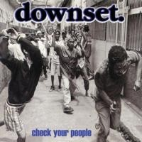 Purchase Downset - Check Your People
