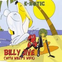 Purchase E-Rotic - Billy Jive (CDS)