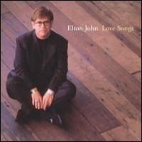 Purchase Elton John - Love Songs