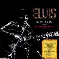 Purchase Elvis Presley - Elvis In Person At The International Hotel (Vinyl)