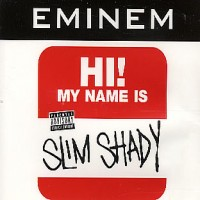 Purchase Eminem - My Name Is (CDS)