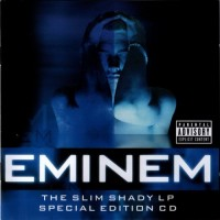 Purchase Eminem - The Slim Shady (Special Edition) CD1