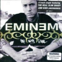 Purchase Eminem - The Way I Am (CDS)