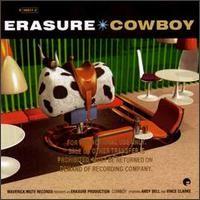 Purchase Erasure - Cowboy