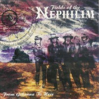 Purchase Fields of the Nephilim - From Gehenna To Here